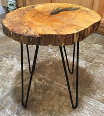 Log Table